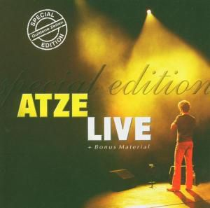 Goldene Zeiten-Special Edition, Atze Schröder