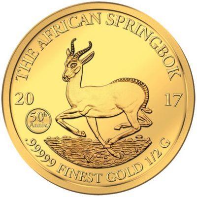 Goldmünzen-Klassiker