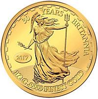 Goldmünzen-Klassiker - Produktdetailbild 3