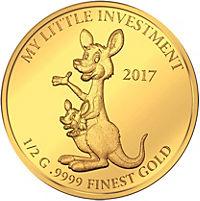 Goldmünzen - My Little Investment - Produktdetailbild 4