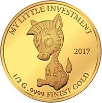 Goldmünzen - My Little Investment - Produktdetailbild 8