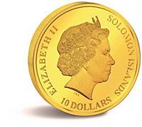 Goldmünzen - My Little Investment - Produktdetailbild 2