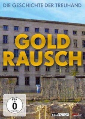 Goldrausch, Dokumentation