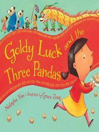 Goldy Luck and the Three Pandas, Natasha Yim