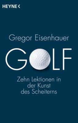 Golf, Gregor Eisenhauer