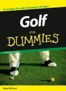 Golf für Dummies, Gary McCord