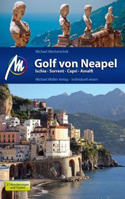 Golf von Neapel, Michael Machatschek