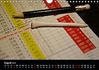 Golf (Wall Calendar 2019 DIN A4 Landscape) - Produktdetailbild 8