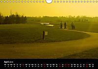 Golf (Wall Calendar 2019 DIN A4 Landscape) - Produktdetailbild 4