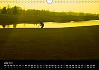 Golf (Wall Calendar 2019 DIN A4 Landscape) - Produktdetailbild 7