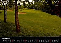 Golf (Wall Calendar 2019 DIN A4 Landscape) - Produktdetailbild 10