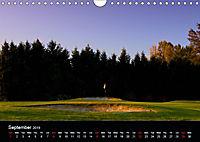 Golf (Wall Calendar 2019 DIN A4 Landscape) - Produktdetailbild 9
