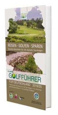 Golfführer für Deutschland 2019/20