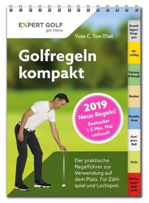 Golfregeln kompakt 2019, Yves C. Ton-That
