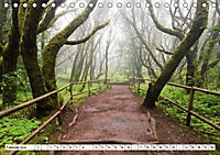 Gomera Traumlandschaften (Tischkalender 2019 DIN A5 quer) - Produktdetailbild 2