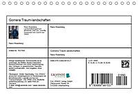 Gomera Traumlandschaften (Tischkalender 2019 DIN A5 quer) - Produktdetailbild 13