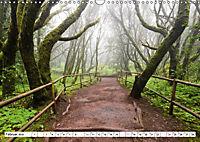 Gomera Traumlandschaften (Wandkalender 2019 DIN A3 quer) - Produktdetailbild 2