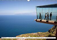 Gomera Traumlandschaften (Wandkalender 2019 DIN A3 quer) - Produktdetailbild 8