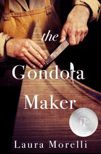 Gondola Maker, Laura Morelli