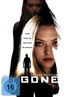 Gone, Allison Burnett
