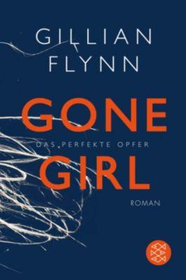 Gone Girl - Das perfekte Opfer, Gillian Flynn