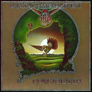 Gone To Earth, Barclay James Harvest