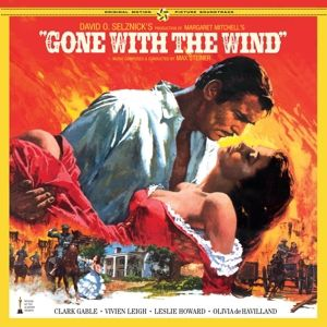 Gone With The Wind - The Complete O, Diverse Interpreten