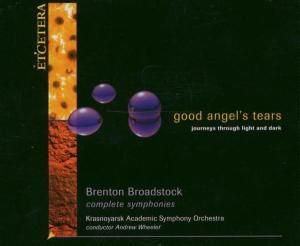 Good Angel'S Tears, Andrew Wheeler, Krasnoyarsk Academic Symphony Orche