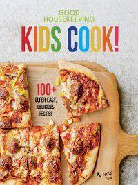 Good Housekeeping: Good Housekeeping Kids Cook!, Good Housekeeping, Susan Westmoreland