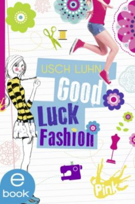 Good Luck Fashion, Usch Luhn