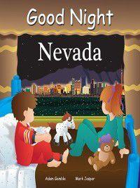 Good Night Our World: Good Night Nevada, Mark Jasper, Adam Gamble