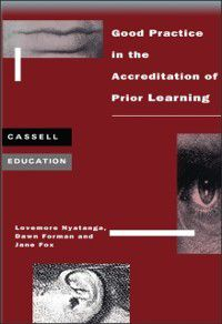 Good Practice Accreditation of Prior Learning, Lovemore Nyatanga