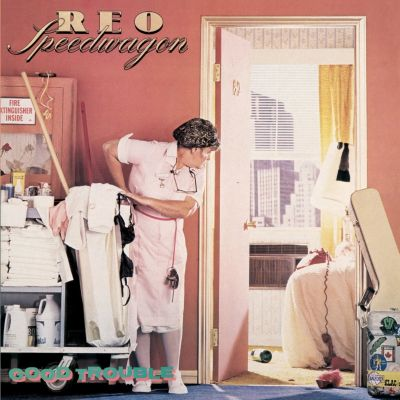 Good Trouble (Lim.Collector'S Edition), Reo Speedwagon