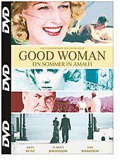 Good Woman - Ein Sommer in Amalfi, Oscar Wilde