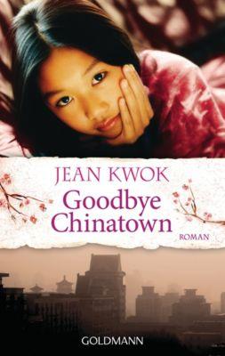 Goodbye Chinatown, Jean Kwok