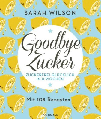 Goodbye Zucker, Sarah Wilson