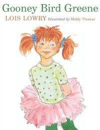 Gooney Bird Greene: Gooney Bird Greene, Lois Lowry