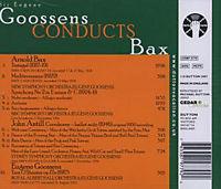 Goosens Conducts Bax - Produktdetailbild 1