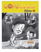 Gopu Books Collection 39, V&S EDITORIAL