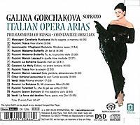 Gorchakova Ital.Arien Sa-Cd - Produktdetailbild 1