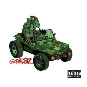 Gorillaz/New Edition, Gorillaz
