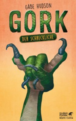 Gork der Schreckliche, Gabe Hudson