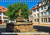 Gotha Impressionen (Tischkalender 2019 DIN A5 quer) - Produktdetailbild 3