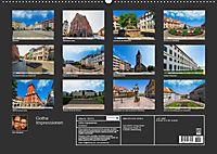 Gotha Impressionen (Wandkalender 2019 DIN A2 quer) - Produktdetailbild 13