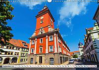 Gotha Impressionen (Wandkalender 2019 DIN A3 quer) - Produktdetailbild 9