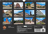 Gotha Impressionen (Wandkalender 2019 DIN A4 quer) - Produktdetailbild 13