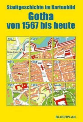 Gotha von 1567 bis heute - Dirk Bloch pdf epub
