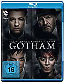 Gotham - Die komplette erste Staffel