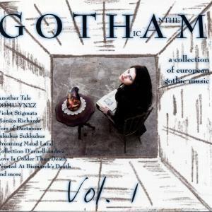 Gothic Antham Vol. 1, Diverse Interpreten