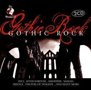 Gothic Rock, Diverse Interpreten